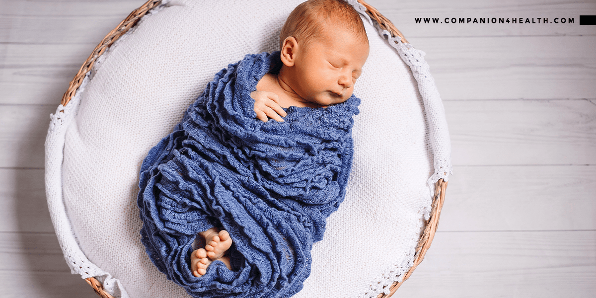 protect your newborn from COVID-19