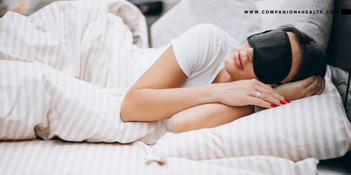 7 reasons why good sleep is important - Companion4health